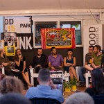 I dibattiti allo Sherwood Festival 2017
