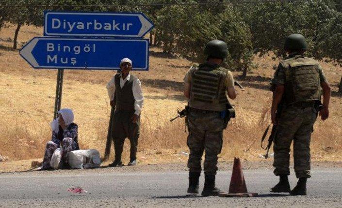Turchia- Si accentuano gli scontri tra l'esercito e il Pkk