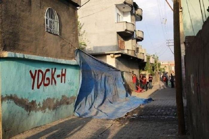 Cizre è Kobane, Diyarbakir è Kobane