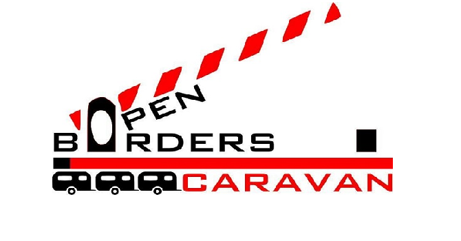 #OpenBorderCaravan – Costruiamo l'Europa, apriamo i confini!