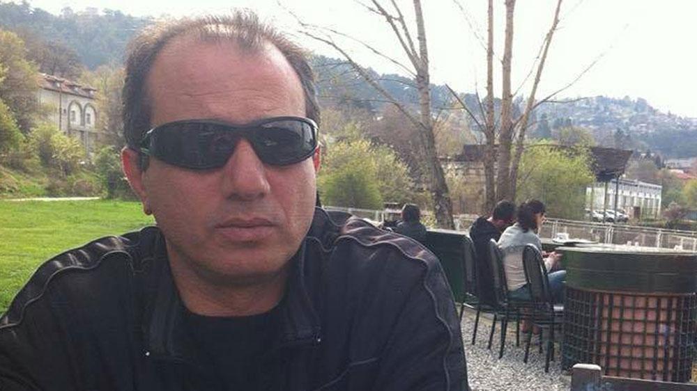 Omar Zayed trovato morto nel giardino dell'ambasciata di Sofia