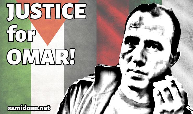 """Lo strano caso di Nayef Zayed, la """"bandiera della palestina"""" assediato a Sofia"""