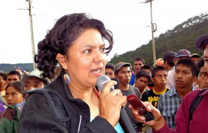 Per Berta, per tutti noi, difendiamo la nostra terra