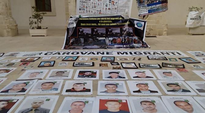 Messico: verità e giustizia per i migranti desaparecidos