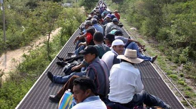 Messico – Un viaggio lungo i confini