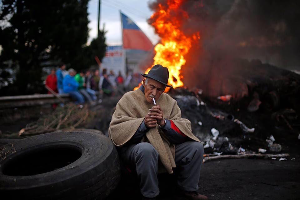 America Latina: l'offensiva del capitalismo estrattivo e la rinascita dei movimenti.