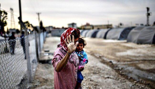 Uno sguardo al Medio Oriente contemporaneo