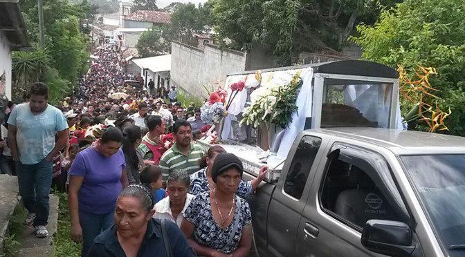 Honduras/Guatemala: Ondata di attacchi contro attivisti e difensori dei diritti umani