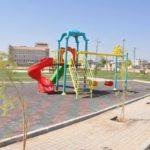 A Suruç proseguono i lavori del Progetto Rojava Playground