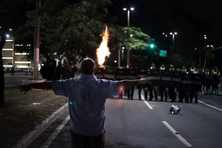 Alea iacta est, fine ciclo e restaurazione neoliberista in America Latina