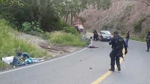 Nel Messico della guerra al narco, assassinati altri due studenti della Normal di Ayotzinapa