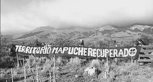 Comunicato Pu Lof di Cushamen in resistenza