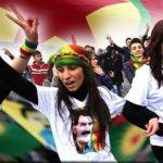 Milano, pace e giustizia per il Kurdistan