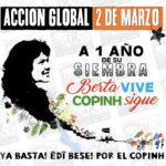 Acción Global para Berta