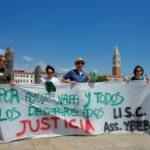 Huellas de la Memoria a Venezia