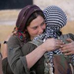 Lettera del Movimento delle donne del Kurdistan a Maria de Jesus Patricio Martinez