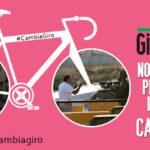 Non pedalate per i crimini israeliani: dite al Giro di tenersi alla larga dall'apartheid