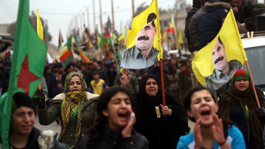 Fermare le bombe turche su Afrin e Rojava